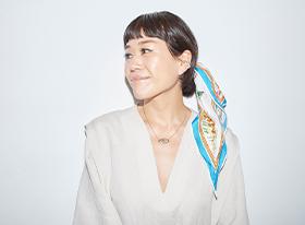 早坂香須子の写真