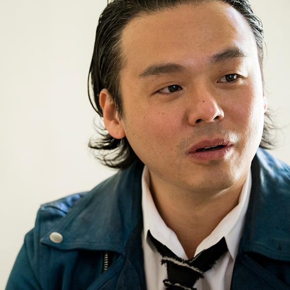 ヘアサロン「NORA」代表取締役・広江一也氏インタビュー