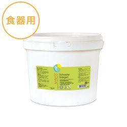 食器洗浄機用粉末洗剤