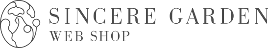 SINCERE GARDEN web shop